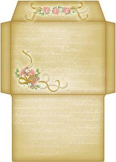Imagenes de sobres para imprimir