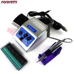 Nail Drill Manicure Machine Ferramentas Eletrica Esmalte De Unhas Pedicure Manicure Products Sanding Ponceuse <font><b>Ongle</b></font> Electrique