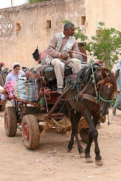 Beni Mellal, Morocco