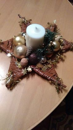 Christmas Wreaths, Table Decorations, Holiday Decor, Furniture, Home Decor, Decoration Home, Room Decor, Home Furnishings, Home Interior Design