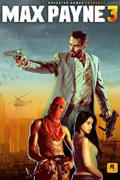 31 Best Max Payne Images In 2020 Max Payne Max Max Payne 3