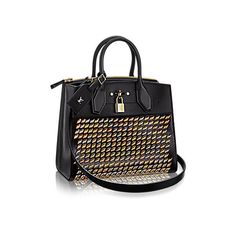 City Steamer PM (13.350 BRL) ❤ liked on Polyvore featuring bags and bolsa
