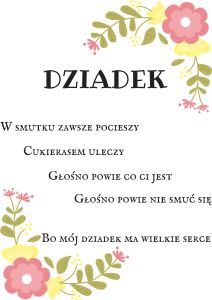 12 plakatów na Dzień Babci i Dziadka | Motheratorka Grandparents Day, Holidays And Events, Kids And Parenting, Diy For Kids, Quilling, Art Lessons, Diy And Crafts, Education, Cards