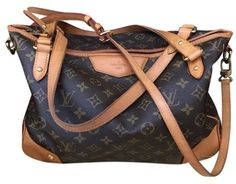 Louis Vuitton Estrela Mm Monogram Cross Body Bag. Get the trendiest Cross Body Bag of the season! The Louis Vuitton Estrela Mm Monogram Cross Body Bag is a top 10 member favorite on Tradesy. Save on yours before they are sold out!