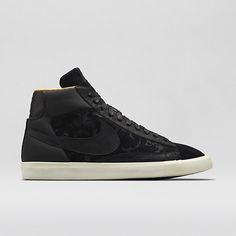 3ecd36025b981 Nike X Mo Wax Blazer High Men s Shoe Träningsskor