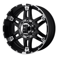"KMC Wheels XD Series Spy XD797 Gloss Black Machined Wheel (17x9""/5x135mm) XD Series,http://www.amazon.com/dp/B0025KV2M8/ref=cm_sw_r_pi_dp_RE5dtb0HWWA7RNJC"