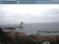 Salvage of the Costa Concordia  2013-04-27