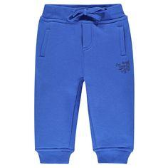 Pantalon de jogging en molleton uni  Main