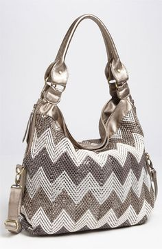 Big Buddha Faux Leather Hobo