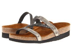 cf55faaabae4 Naot footwear hawaii metal leather