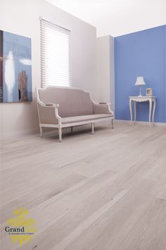 Grand Oak Timber Flooring: Arctic Oak House Show