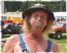 Image result for hillbilly farmer