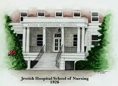 ... School of Nursing on Pinterest | Washington university, Hospitals and