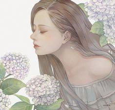 .-林井西__涂鸦王国插画