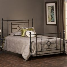 Hillsdale Furniture 1126 Cameron Bed