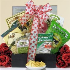 Just Fore You Valentine's Day #Golf Gift Basket. Re-pinned by www.apebrushes.com. GREENS BRUSHES THAT REALLY WORK!