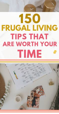 Best Frugal Living Tips: Frugal Living Tips To Start Today Don't miss this it has some really great ideas on living frugally. Practical tips on how to be super frugal without being an extreme cheapskate. Save Money On Groceries, Ways To Save Money, Money Saving Tips, How To Make Money, Saving Ideas, Money Tips, How To Live Frugal, How To Save Gas, Groceries Budget
