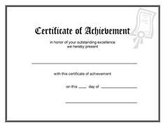 Blank Certificate Forms Blank Award Certificate Template, Education World  Generic Certificate Template, Blank Award Certificate Form Stock Photo And  Royalty ... Pertaining To Blank Certificate Forms