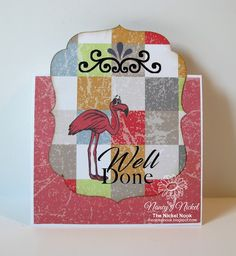 A blog about scrapbooking, card making, paper crafting! Encouragement from the Scriptures through creative challenges! Mini album kits for sale!