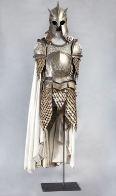 Kingsguard armor (Game of Thrones)
