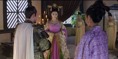 王朝的女人·杨贵妃 剧照 / The Lady of the Dynasty - Chinese period movie aired in July 2015. Starring Fan Bing Bing and Leon Lai. Tang Dynasty fashion. #Hanfu