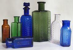 FLASCHENJAGER - ANTIQUE BOTTLE HUNTER.COM ...Antique Bottles and ...