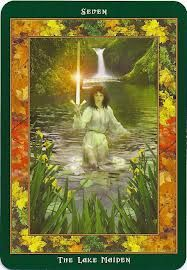 fairy ring oracle - Google Search