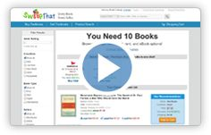 Book buying site