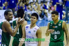Sizing Up The Green Archers' Opposition in UAAP 78 – Part 1