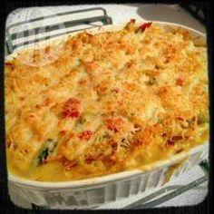 Chicken Casserole with Asparagus @ allrecipes.com.au