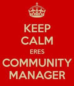 Proposiciones para el buen community manager / @Julián Marquina | #readyforsocialmedia #socialmedia #gossiplibrarianbupm