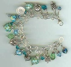 Jewelry making    Beautiful. JH Picture only.