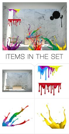 """diseñando..."" by callejastenorio on Polyvore featuring arte"