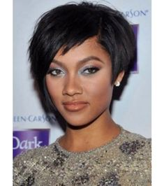 50 Unique Short African American Hairstyles 2019