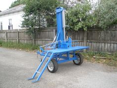 Log splitter - Yahoo Image Search Results Log Splitter, Metal Working, Fire Wood, Atv, Homestead, Image Search, Balls, Prepping, Tools