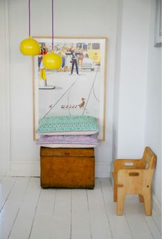 Textile Inspiration - Rie Elise Larsen