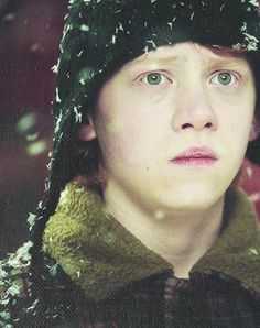 Ronald Weasley (Harry Potter and the Prisoner of Azkaban)