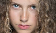 The easy way to get natural curls | Fashion | The Guardian