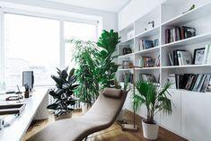 Des bureaux à la décoration sobre (6)