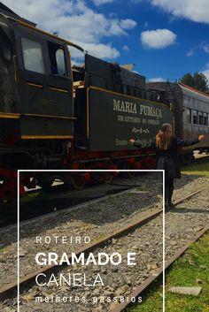 Descubra os melhores passeios para fazer em Gramado e Canela nesse post! Dicas de atrações, hospedagem e restaurantes: https://viajandocomsy.com.br/roteiro-em-gramado-e-canela/