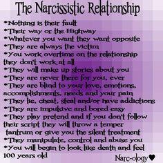 Emotional vampire checklist