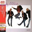 McFerrin Bobby - Bobby McFerrin- Japan 24bit - CD Nuovo Sigillato