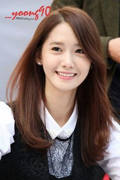 Honestly,I always loved Yoona's smiles,isn't her smiles amazing?Just luv her so much <3