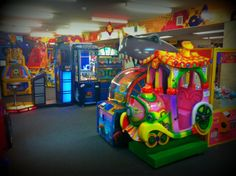 Looking for somewhere to host your little one's next Birthday Party? Well a FUNSHACK VIP Party with heaps of great inclusions like Tokens, Party Bags, VIP Lanyards....