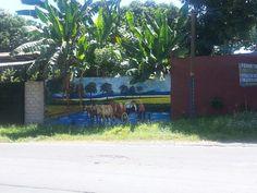 San Martin, El Salvador