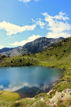 El blog de Ana H: Andorra