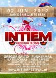 Intiem · Outdoor festival