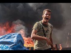«حريق رابعة» فيلم وثائقي من إنتاج الجزيرة - R4BIA ـ