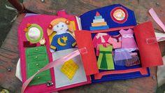 Картинки по запросу домик книжка из фетра игровая мк