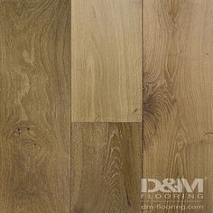 D & M Silver Oak Burlywood Hardwood Flooring On Sale Now. Call For Special Pricing and Shipping Specials.